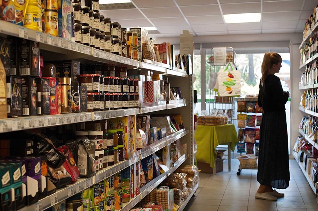 épicerie des abatilles, commerce proximité, ouvert tous les jours, arcachon